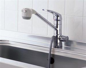 兼用浄水器