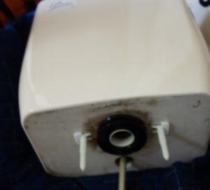 トイレタンクのパッキン