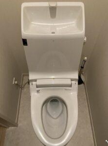 点検前検尿カップ